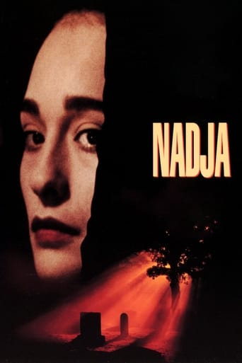 Nadja poster