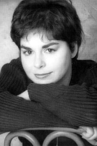 Karen Getz