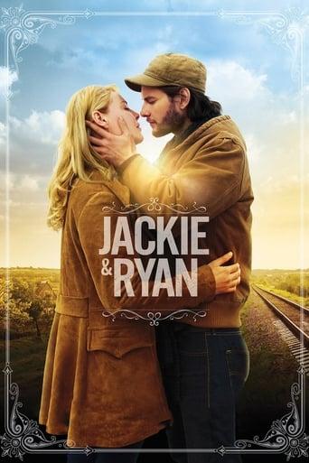 Poster of Jackie & Ryan