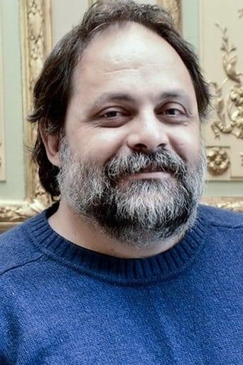 Image of Néstor Guzzini