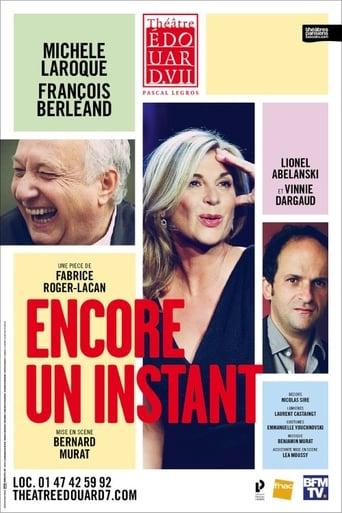 Poster of Encore un instant