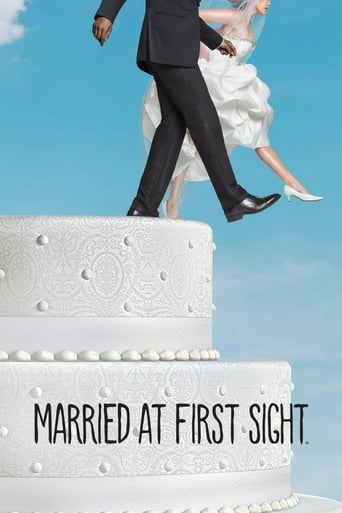 Married at First Sight (S10E01)