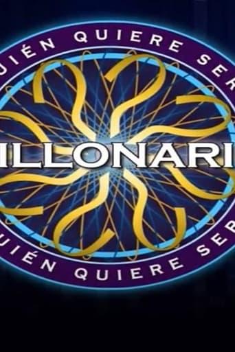 Poster of ¿Quién quiere ser millonario?