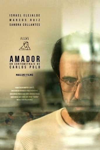 Poster of Amador