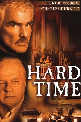 Poster of Hard Time