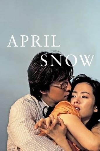 Poster of April Snow