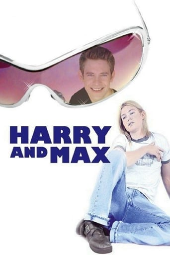 Poster of Harry And Max