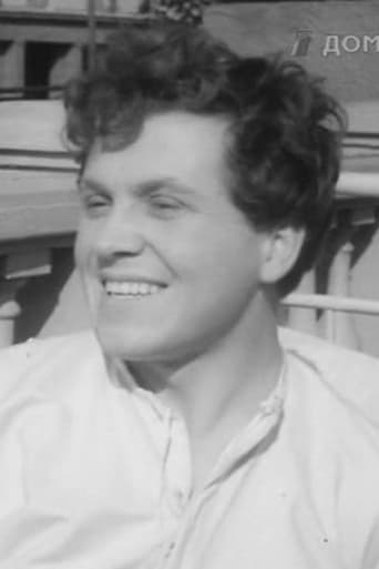 Image of Viktor Terekhov