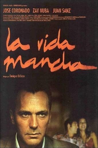 Poster of La vida mancha