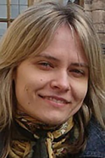 Image of Margarita Zakharova