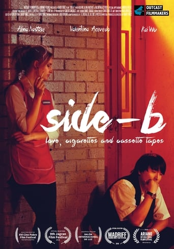 Poster of Side-B