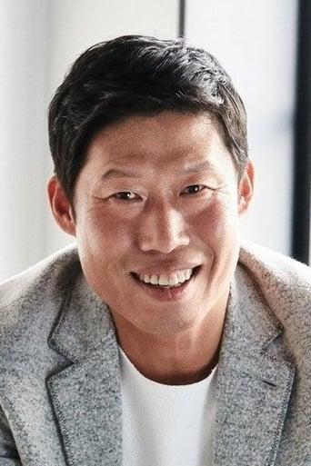 Image of Yoo Hae-jin