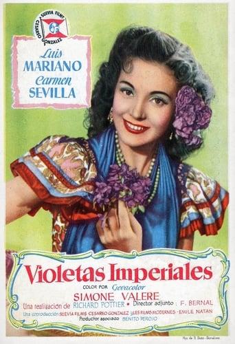Poster of Violetas imperiales