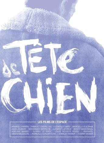 Poster of Tête de chien