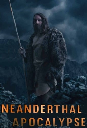 Poster of Neanderthal Apocalypse