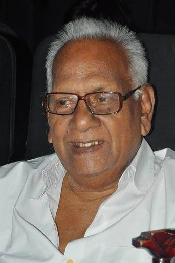 Image of V. S. Raghavan