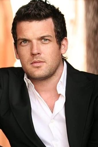 Image of Adam Sinclair