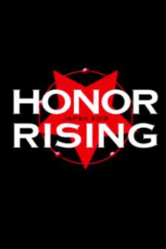 Poster of NJPW Honor Rising: Japan 2018 - Day 2