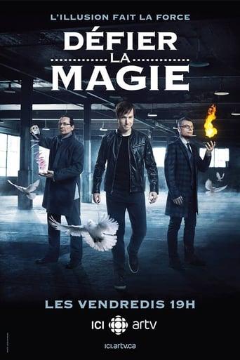 Poster of Défier la magie