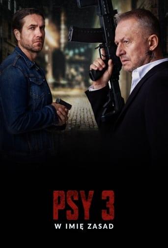 Poster of Psy 3: W imię zasad