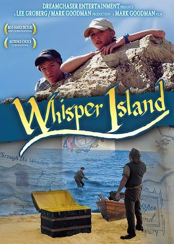 Šeptající ostrov