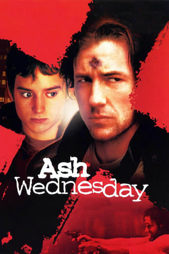 Poster of Ash Wednesday
