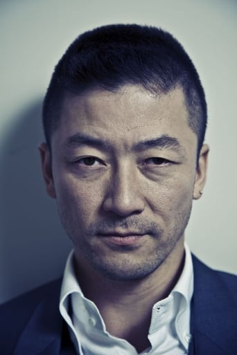 Image of Tadanobu Asano