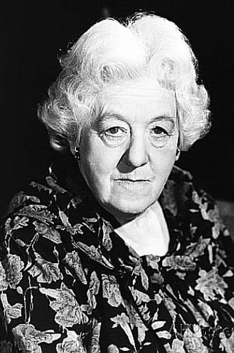 Image of Margaret Rutherford