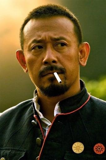 Image of Wen Jiang