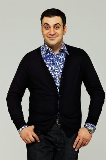 Image of Garik Martirosyan