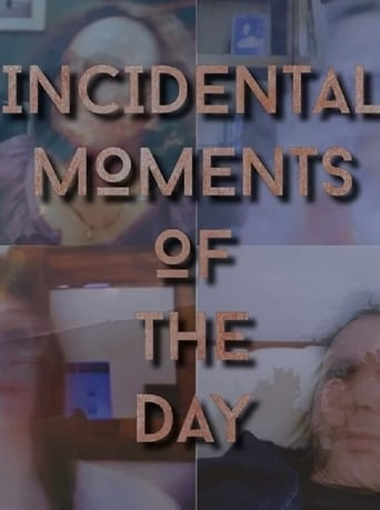 Poster of Incidental Moments of the Day