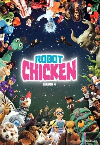 Temporada 4 (2008)