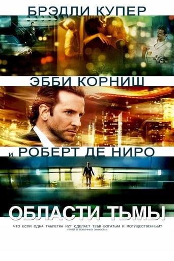 Poster of Области тьмы