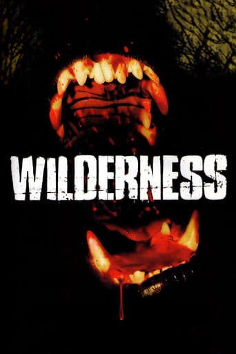 Poster of Wilderness