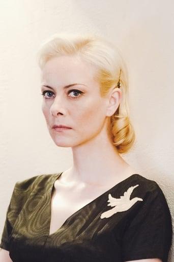 Image of Severija Janušauskaitė