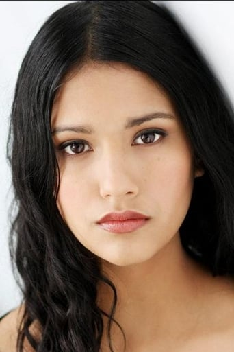Tanaya Beatty Profile photo