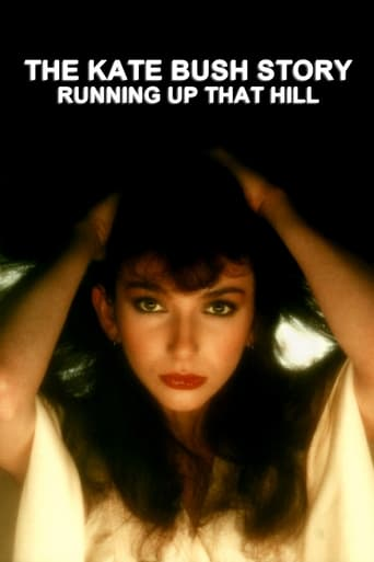 Poster of The Kate Bush Story: Running Up That Hill