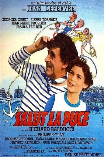 Poster of Salut la puce