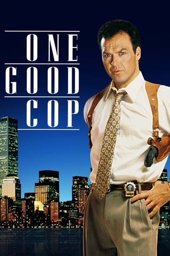 Poster of One Good Cop