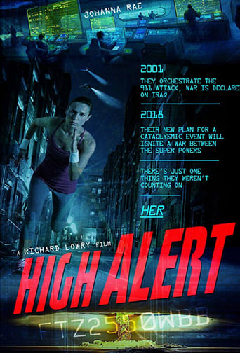 Poster of High Alert