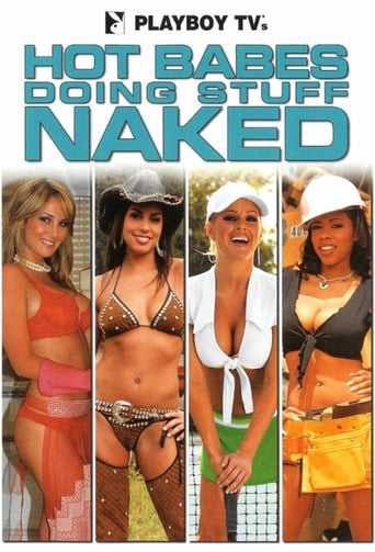 Poster of Hot Babes Doing Stuff Naked