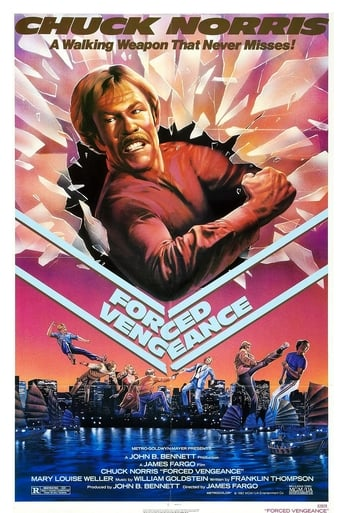 Poster of Forced Vengeance