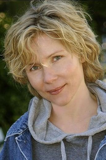 Image of Patricia Netzer