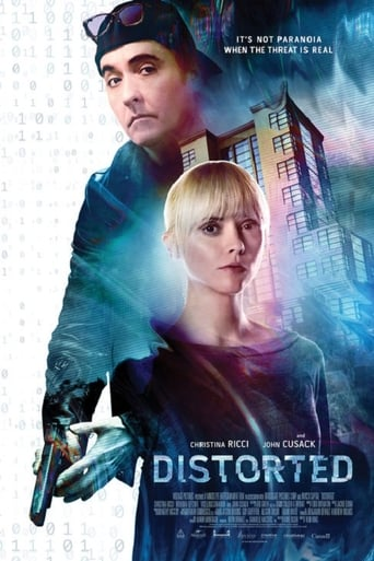 Poster of Distorted