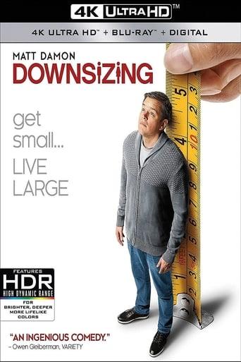 Downsizing