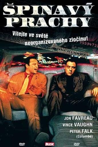 Poster of Špinavý prachy