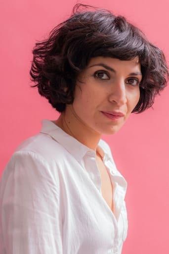 Image of Neda Rahmanian