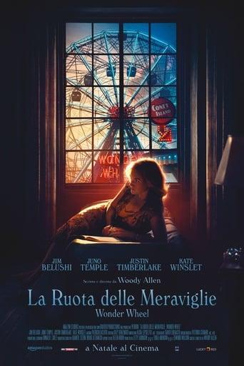 Poster of La ruota delle meraviglie