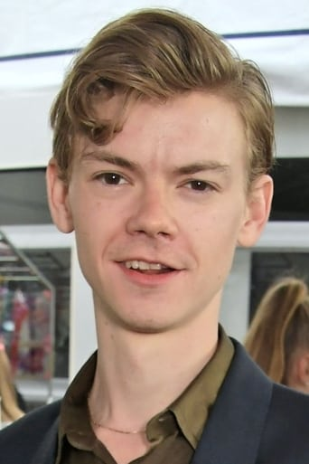 Image of Thomas Brodie-Sangster