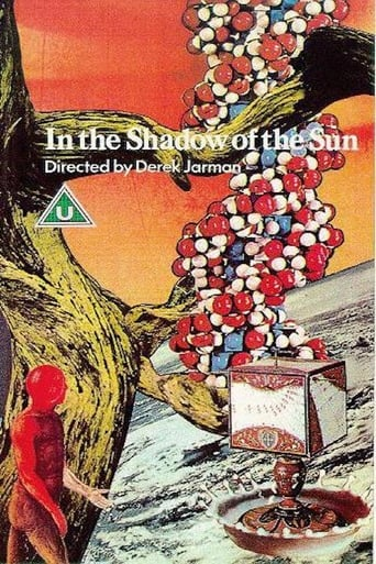 Poster of In the Shadow of the Sun